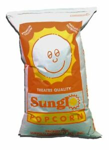 Sunglo Great Western Premium Popcorn Case 1each pack Of 1