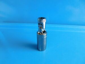 New Snap On 13 16 In Universal Spark Plug Socket 3 8 In Dr s9704kfua