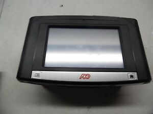 Adp Intouch 9000 Prox Poe Clock H3 Kronos 8609000 423