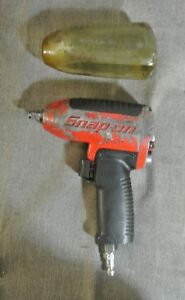 Snap On Mg31 Impact Wrench I 12630 Gn