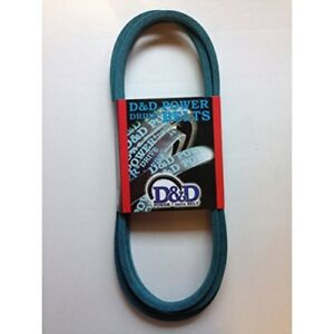 Rototiller Manufacturing 72410 Made With Kevlar Replacement Belt