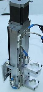 Z Axis Lifter Plasma Cnc 7 Travel Floating Head Thc 35 Mm Pro Version
