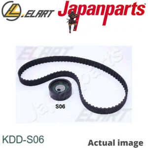 Timing Belt Set For Suzuki holden Swift I aa g10a g10t g13a Japanparts Kdd s06