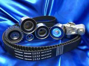Timing Belt Kit Oem For Turbo Subaru Impreza Wrx Sti Baja Legacy Gt Forester