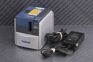 Brother P touch Pro Xl Pt 9500pc Label Maker Printer