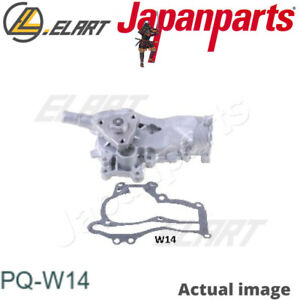 Water Pump For Opel chevrolet Astra J Sports Tourer a 14 Xer Japanparts Pq w14