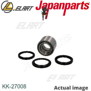 Wheel Bearing Kit For Subaru Legacy I bc ej18 Spi ej20 Empi Japanparts Kk 27008