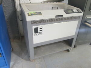 Epilog Model 6000 Laser Legend 32 Ex 75 Watt 32 w X 19 Cutting Area New 03