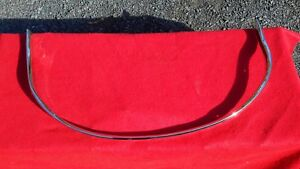 1970 1971 Oldsmobile Cutlass 442 Wheel Opening Moulding Trim Show