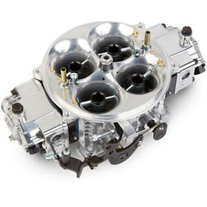 Holley 0 80901bk Gen 3 Ultra Dominator 4500 Series Carburetor