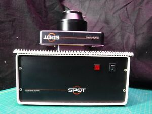 Diagnostic Instruments Inc Spot Model Sp401 115 Camera Model 1 3 0
