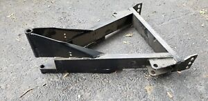 New Fisher Snow Plow A Frame 27598 Tall Pin New Style