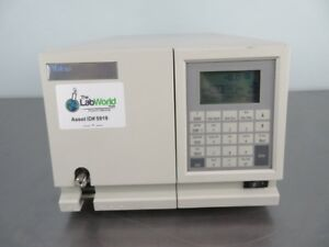 Waters 2424 Elsd Detector With Warranty See Video