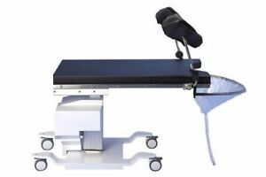 Urology Cysto C arm C Arm Imaging Table Idi