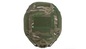 Emerson Tactical Helmet Cover for PJ and MH Type Airsoft Helmet - Camo Multicam