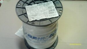 Xhhw 2 500 Ft 14 Awg Stranded Copper Wire white