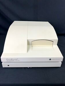 Perseptive Biosystems Cytofluor Multi well Plate Reader Series 4000 Pn Mifsoc2tc