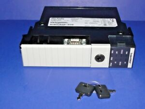 New Allen Bradley 1756 l63 Series B Controllogix Processor With Key Unit 2