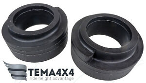 Rear Coil Spacers 30mm For Lincoln Mkz 2013 present Lift Kit