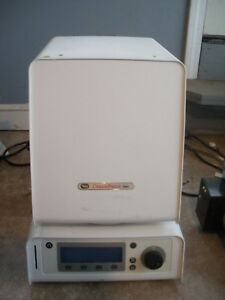 Ney Cerampress Qex Dental Lab Oven In Original Box