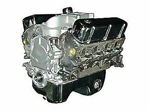 Blueprint Engines Bp3472ct Small Block Ford 347ci Base Engine