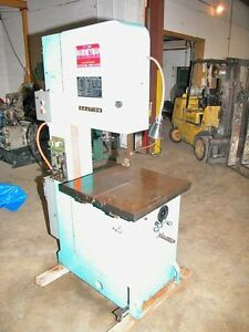 Vertical Saw Roll In Saw