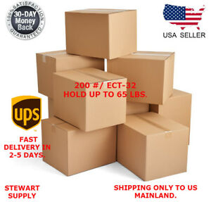 Shipping Boxes Many Sizes Available 25 Box Per Pack