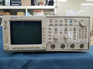 Tektronix_tds520a Digital Oscilloscope 500mhz 500ms s As Is Selling