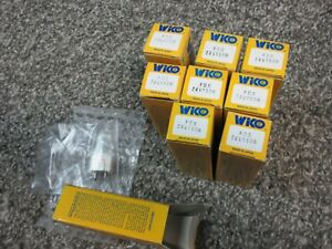 Wiko Fds 24v 150w Speciality Halogen Lamp Bulb lot Of 12