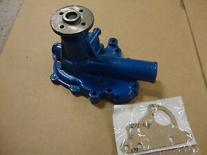 New 1320 1520 1620 1715 Ford Compact Tractor Water Pump