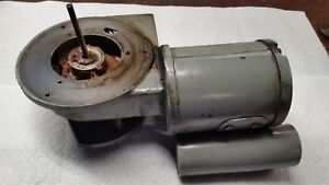 Ge Right Angle Reducer Polydyne Adjustable Motor Drive Skcp10mg 2