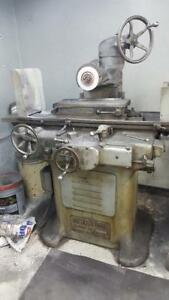 Norton Surface Grinder