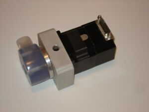 Lin Engineering High Torque Stepper Motor Co 5718x 01p Silverpak