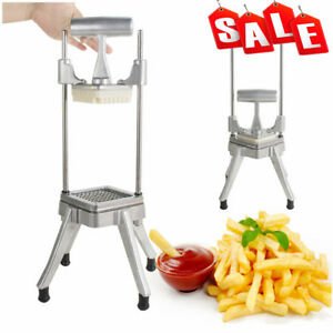Vegetable Fruit Dicer Onion Tomato Slicer Chopper Restaurant Commercial Kitchen