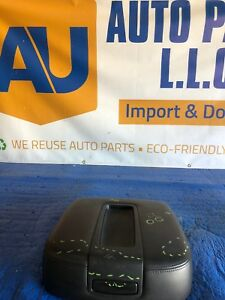 Chevrolet Gmc Yukon Denali Chevy Tahoe Oem Center Console Lid Replacement Cover