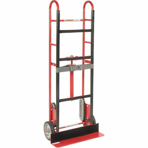 2 Wheel Professional Appliance Hand Truck Lot Of 1