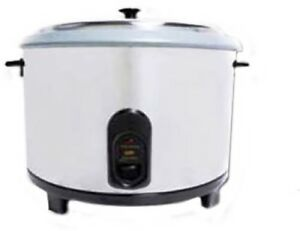 General Cooking Grc23 23 Cup Commercial Rice Cooker And Warmer