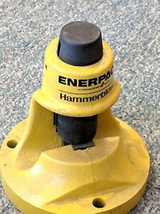 New Enerpac Hammerblow Wire Rope Cutter 1 1 16 Wc 910 Free Shipping