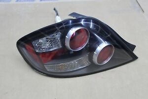 2007 2008 Hyundai Tiburon Driver Left Tail Light Lamp Genuine Oem