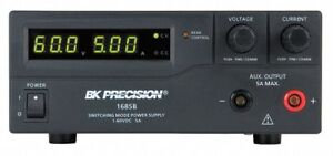 B k Precision Switching Dc Power Supply 60v 5a 1685b
