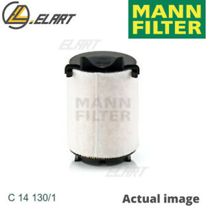 Air Filter For Vw skoda audi seat Passat 362 caxa Mann filter C 14 130 1