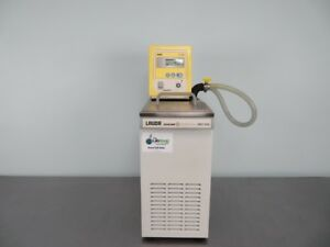 Lauda Ecoline Re104 Recirculating Chiller With Warranty See Video
