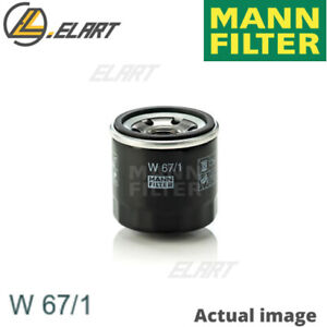 High Quality High Quality Oil Filter For Mazda nissan subaru suzuki kia ford