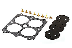 Holley 26 95 Throttle Plate Kit