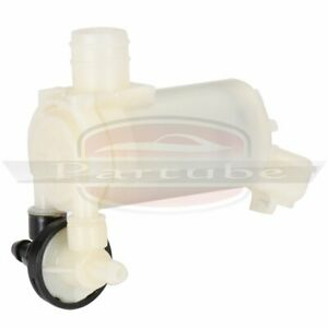 Windshield Wiper Washer Pump Motor Replacement Car Motor Parts