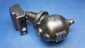Mcdonnell Miller 150s md High Pressure Level Valve Low Water Cut Off 171802
