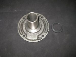 New Saginaw 3 Or 4 Speed Bearing Retainer W Seal Show Car Quality