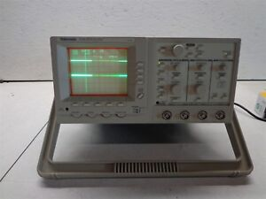 Tektronix Tas 475 Four Channel 100mhz Oscilliscope