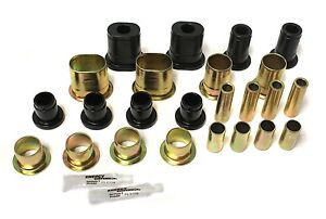 Energy Suspension 3 3172g Front Control Arm Bushings