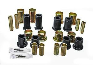 Energy Suspension 3 3156g Front Control Arm Bushings
